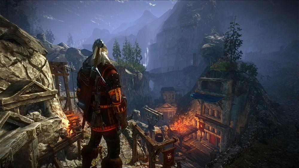 The Witcher 2: Assassins of Kings Interview