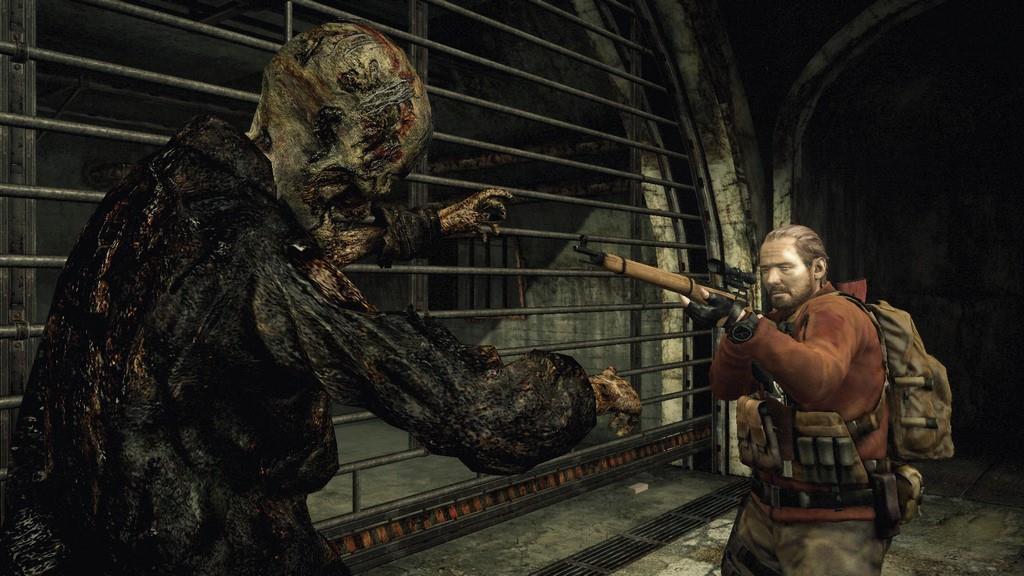 Resident Evil: Revelations 2 - Episode 3