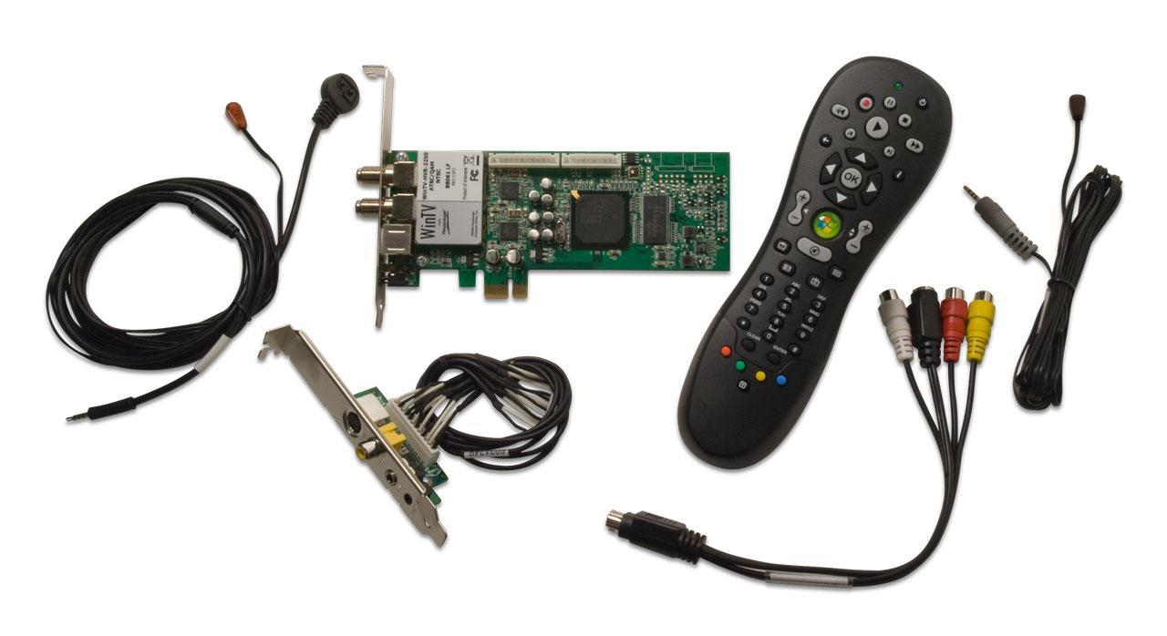 Hauppauge WinTV HVR-2250