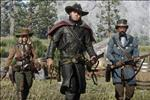 I want to do rich stuff in Red Dead Online