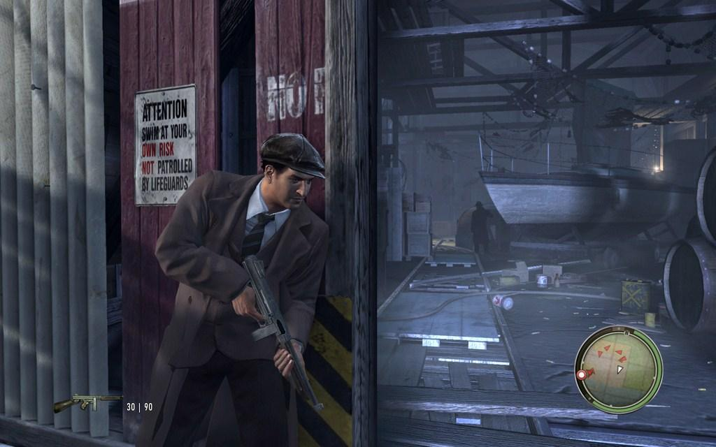 Mafia II - Joe's Adventures