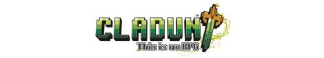Cladun: This is an RPG!