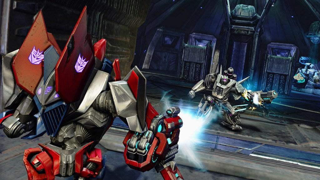 transformers wfc multiplayer crack fix