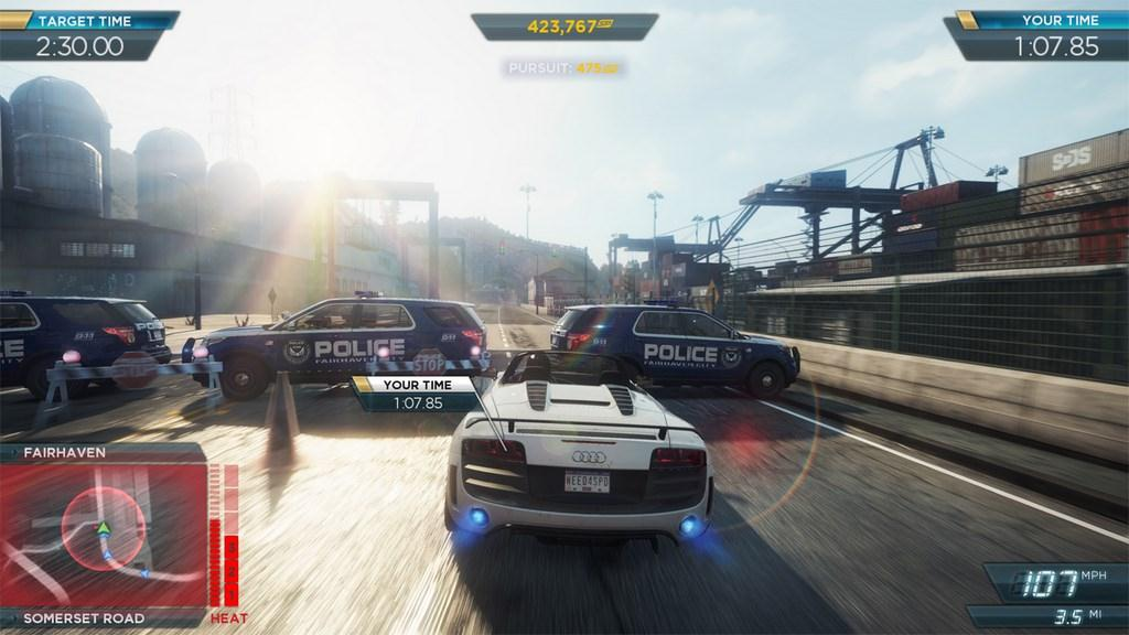 nfs most wanted 1080p mode