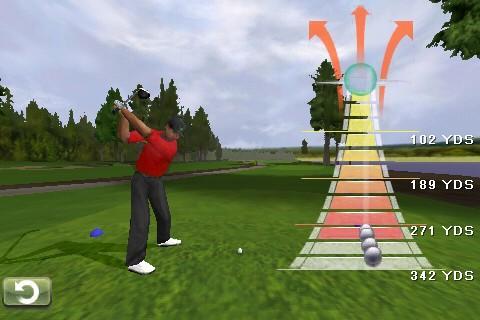 Tiger Woods PGA Tour Interview