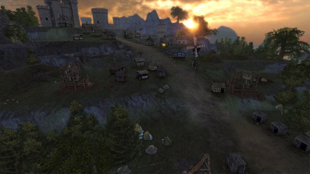 Industry Retrospective: Firefly Studios