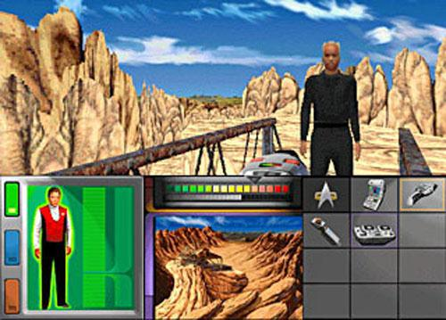 The history of Star Trek games Part 1