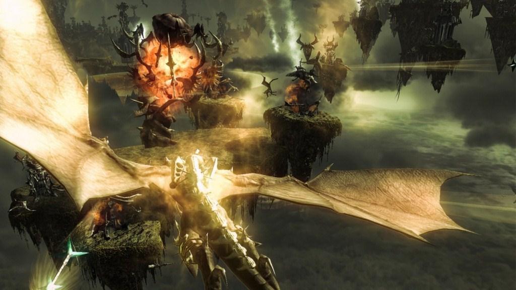 Divinity Anthology Review - Gaming Nexus