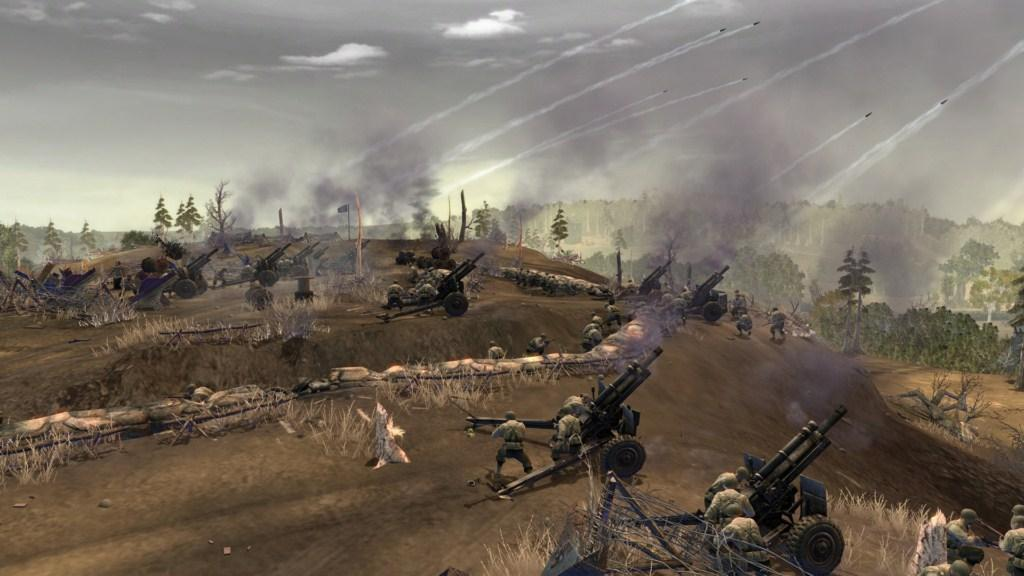 Company Of Heroes Online Preview Gaming Nexus