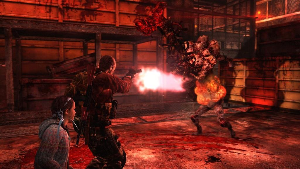 Resident Evil: Revelations 2 - Episode 4