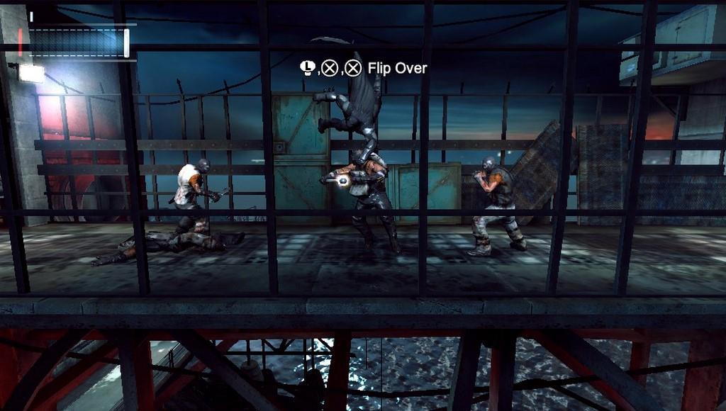 Скачать Игру Batman Arkham Origins Blackgate Через Торрент - фото 10