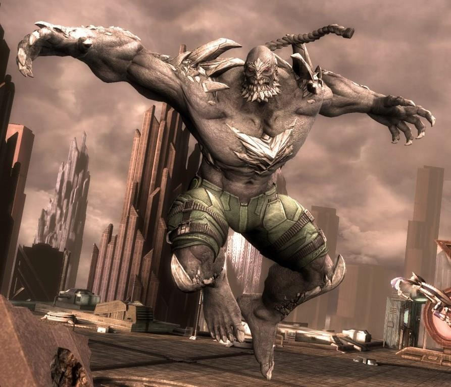 Injustice gods among us review gaming nexus injustice gods among us voltagebd Images