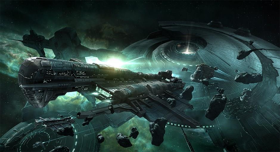 EVE Online: Make New Friends, Keep the Old