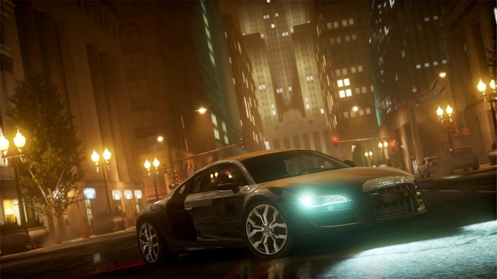 Need for Speed: The Run Single Player