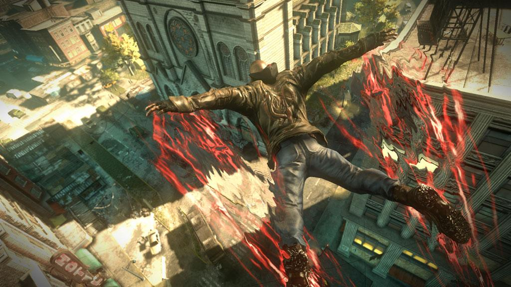 Prototype 2 Hands on Preview