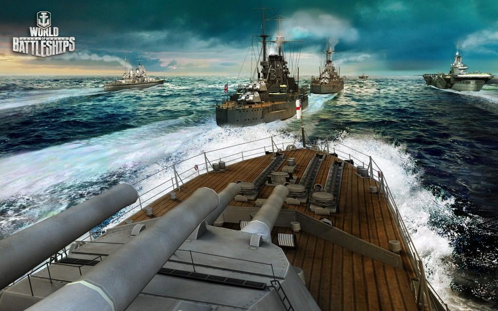 World of Battleships Interview