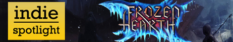 Indie Spotlight: Frozen Hearth