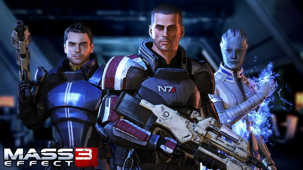 Mass Effect 3: What we know so far