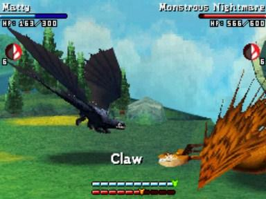 How to train your dragon review gaming nexus how to train your dragon ccuart Choice Image