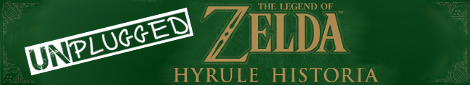 GN Unplugged: The Legend of Zelda: Hyrule Historia