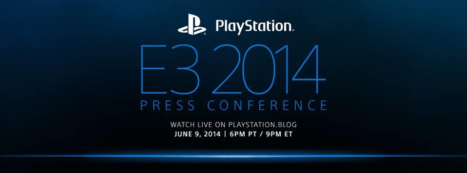 E3 2014: What to Expect from Sony's Press Conference