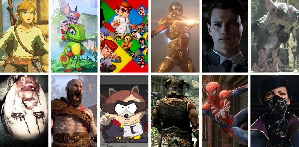 E3 2016 Postmortem: The Games We Liked