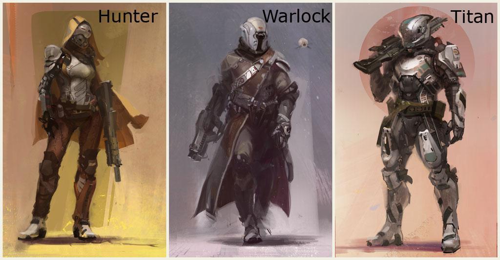 Destiny - What we know so far