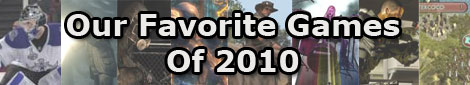 Gaming Nexus - Our favorite games of 2010
