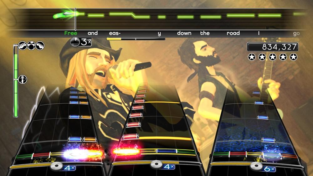 Rock Band Country Track Pack Review - Gaming Nexus