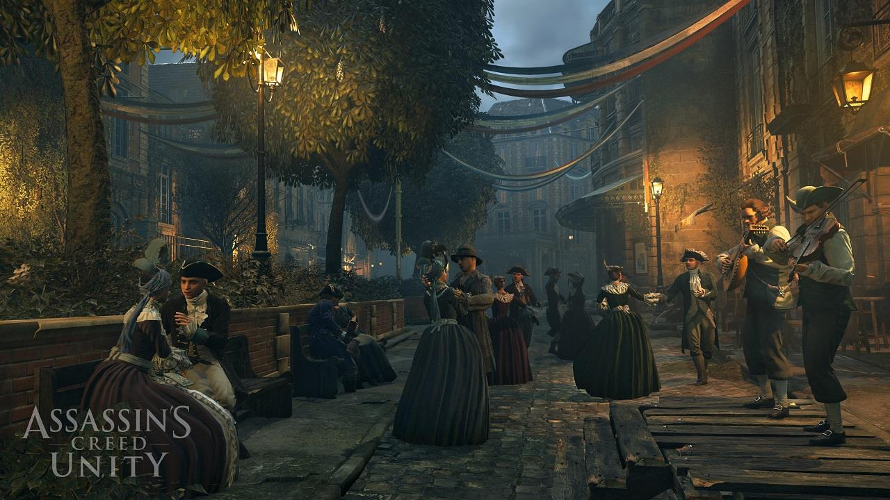 Assassin's Creed Unity: What We Know So Far