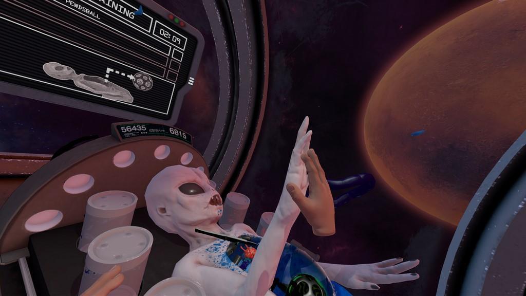 Surgeon Simulator: ER
