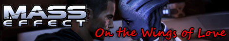 Mass Effect on the Wings of Love