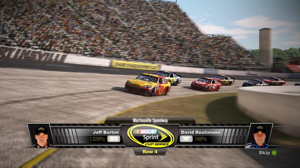 NASCAR The Game 2011 Review - Gaming Nexus
