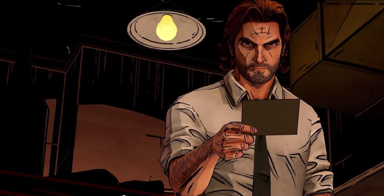 The Wolf Among Us – Episode 3: A Crooked Mile