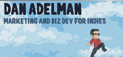 An interview with Dan Adelman