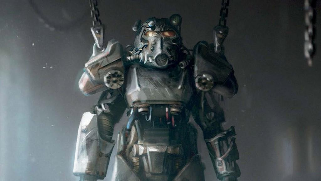 The Art Of Fallout 4 Review Gaming Nexus
