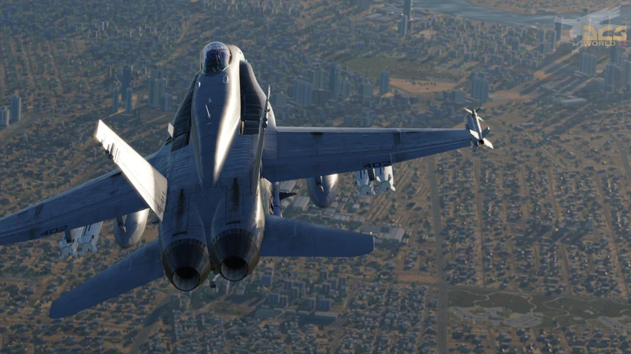 An interview with DCS's Matt Wagner Article - Gaming Nexus