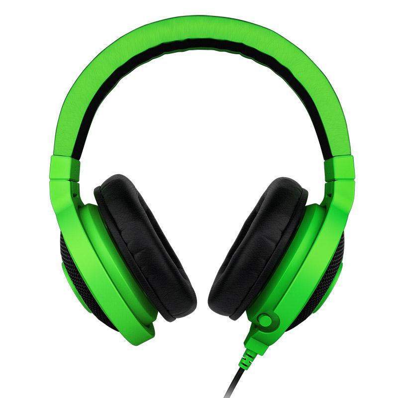 Razer Kraken Pro Review Gaming Nexus