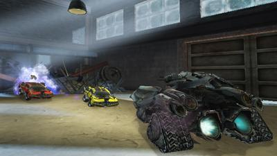 Transformers: Dark of the Moon- Stealth Force Edition Interview