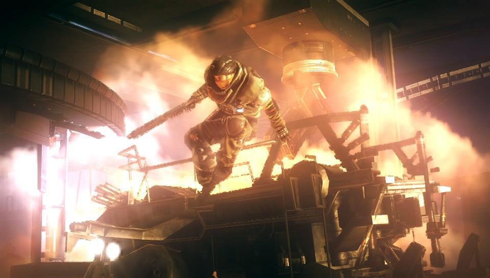 Killzone Mercenary Multiplayer Preview
