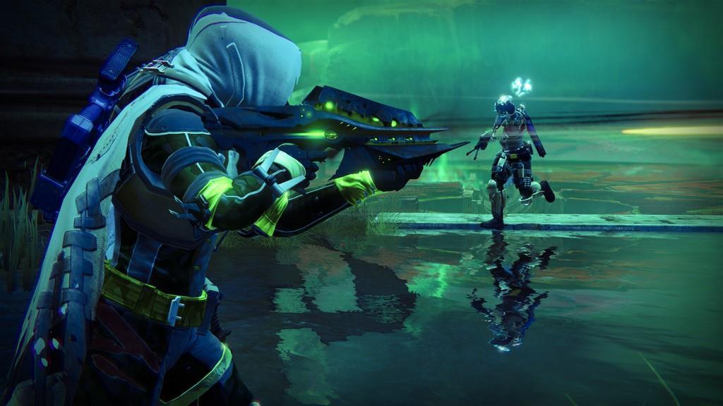 Destiny: The Dark Below