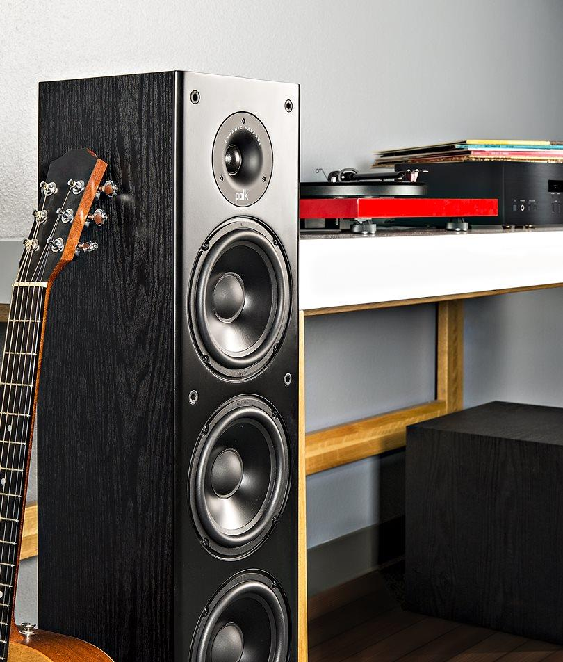 Polk Audio T-Series Home Theater System