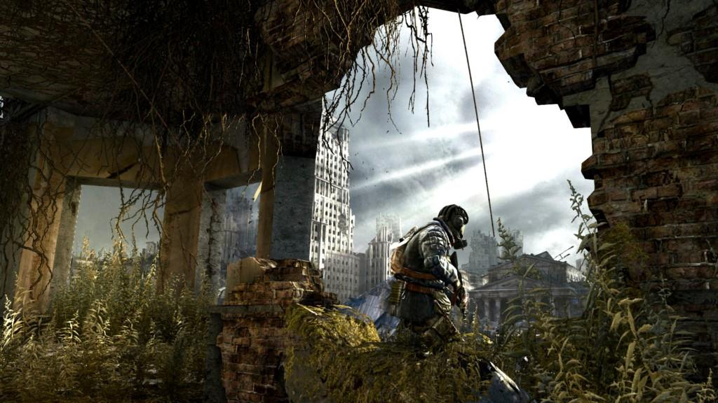 Top 5 games to see at E3 2012