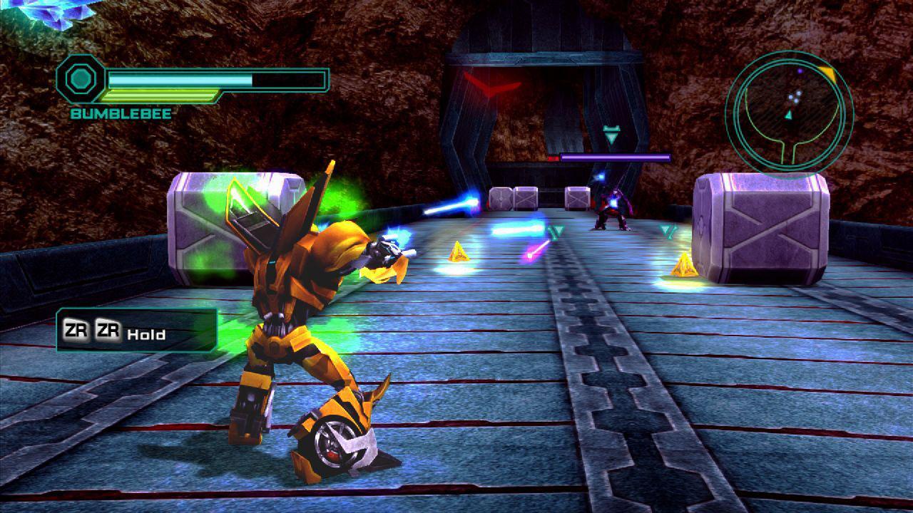 transformers spiele