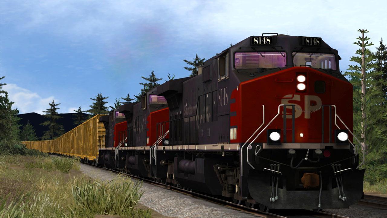 Train Simulator 2014 Review - Gaming Nexus