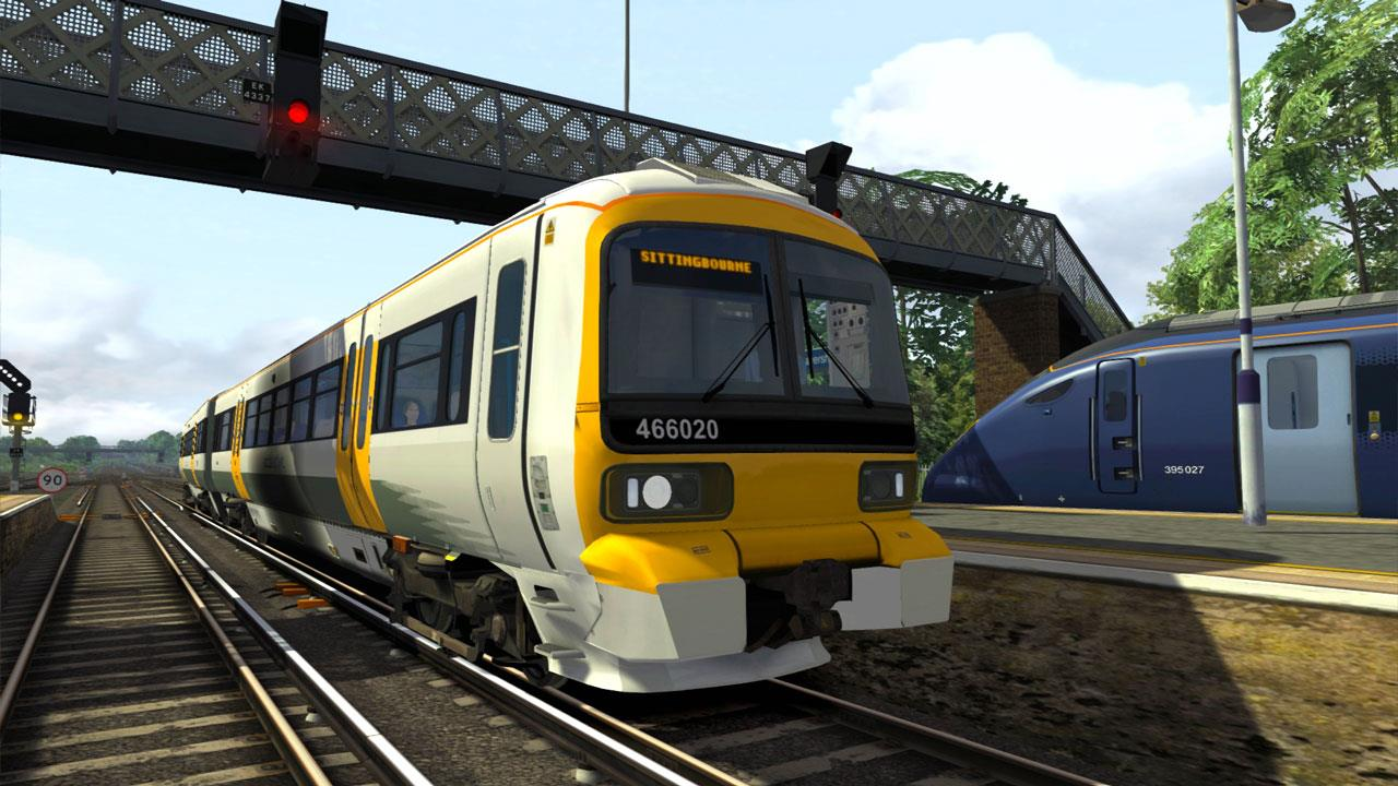 train sim online