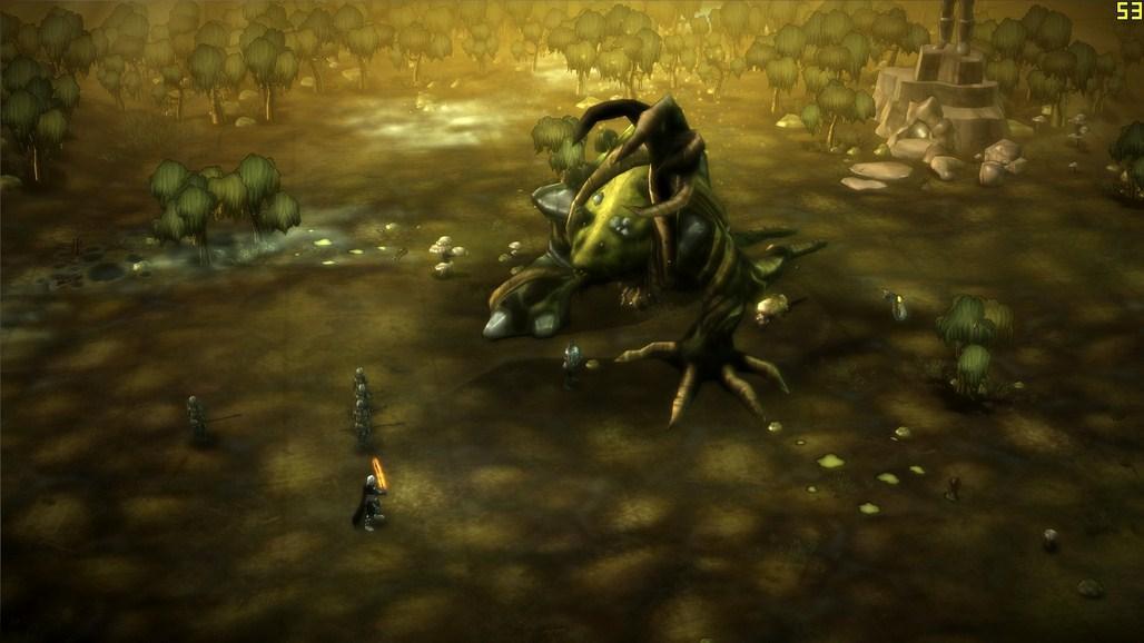 Elemental: Fallen Enchantress Interview