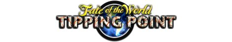 Fate of the World - Tipping Point