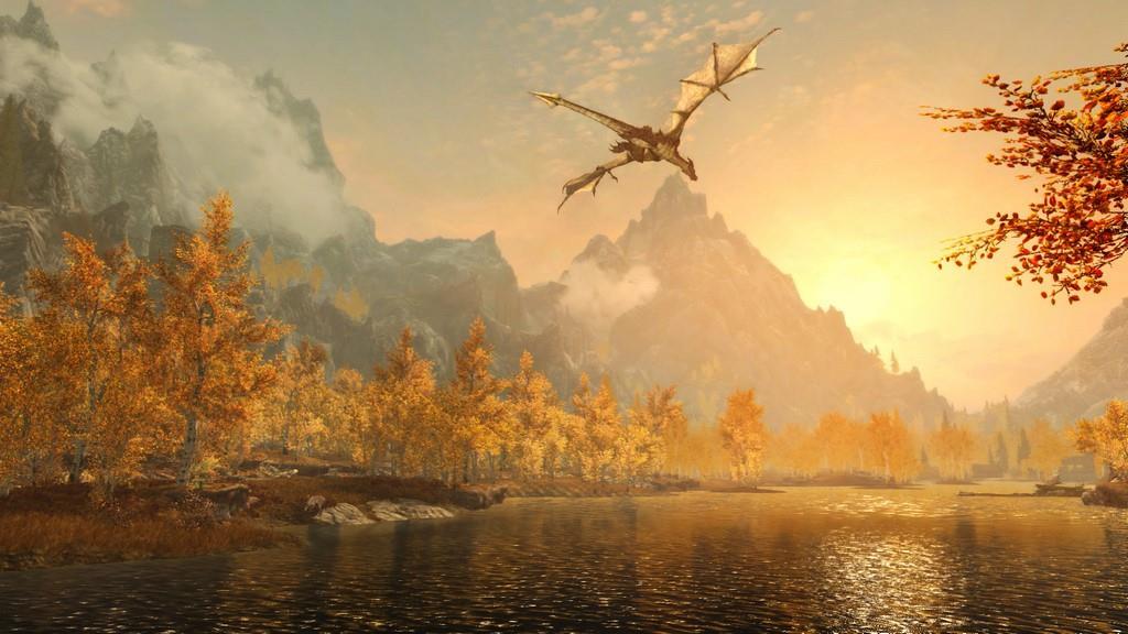 The Elder Scrolls V: Skyrim–Special Edition