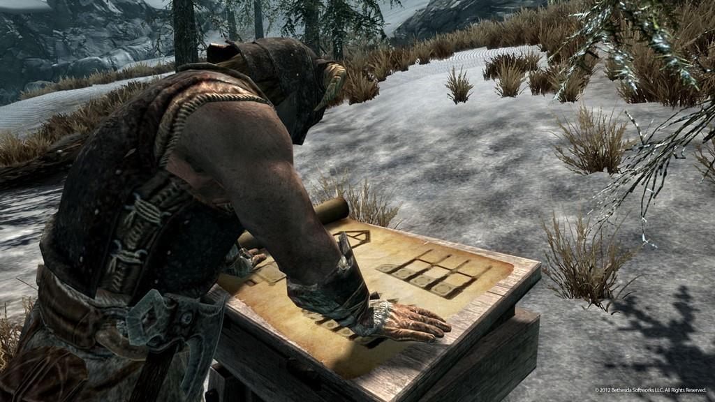 The Elder Scrolls V: Skyrim–Special Edition Review - Gaming